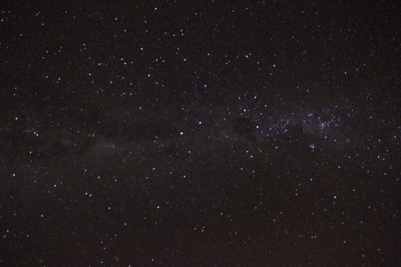 Milky. Way.
